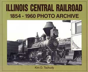 Illinois Central Photo Archive