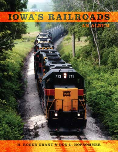 Iowa's Railroads