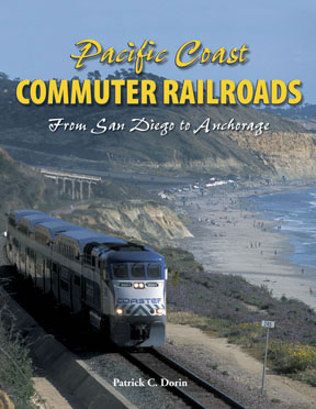 Pacific Coast Commuter Railways