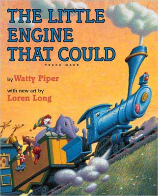 The Little Engine that Could New