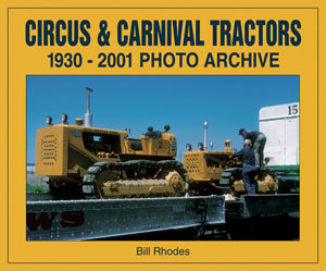 Circus and Carnival Tractors
