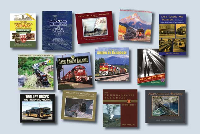 Heimburger House Publishing books at 25% off
