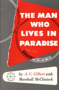 The Man Who Lived in Paradise