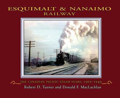 The Esquimalt & Nanaimo