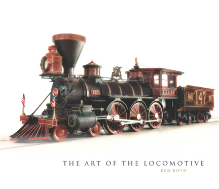 Art of the Locomotive
