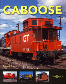 Caboose by Solomon