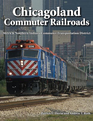 Chicagoland Commuter Railroads