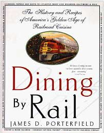 Dining by Rail