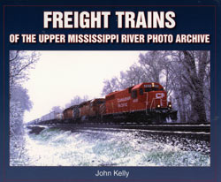 Freight Trains of the Upper Midwest