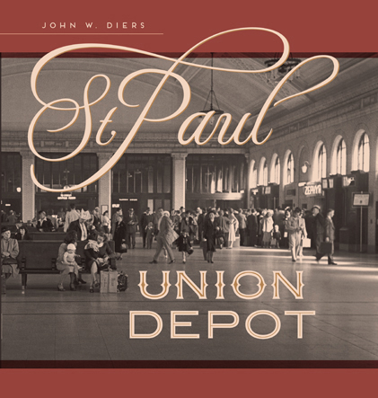 St. Paul Union Depot