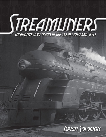 Streamliners by Solomon
