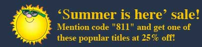 Summer is here sale