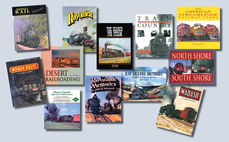 Heimburger House Publishing books