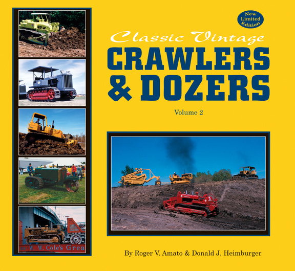 Crawlers & Dozers, Vol. II